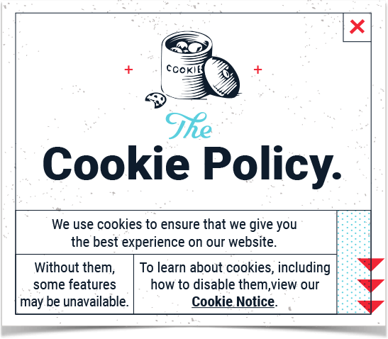 The Cookie Policy